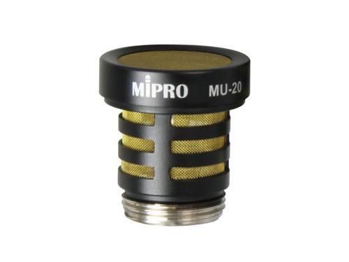 Bild von MU-20 Kondensatorkapsel